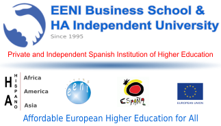 EENI Бизнес-школа & Университет Business School
